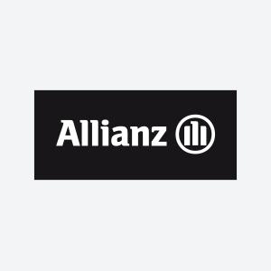 affin Reinzeichnung Referenz Allianz