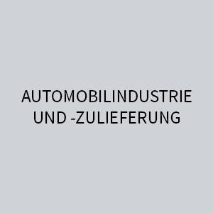 affin Automobil Autozulieferung