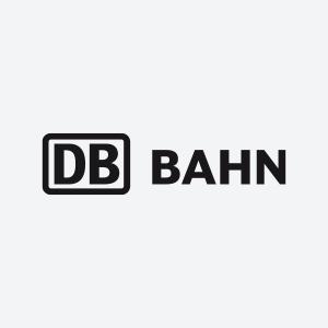 affin Reinzeichnung Referenz DB Deutsche Bahn