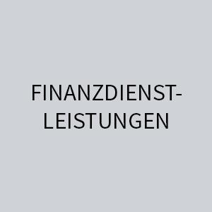 affin Finanzdienstleistungen