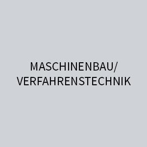 affin Maschinenbau Verfahrenstechnik