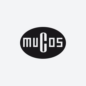 affin Reinzeichnung Referenz Mucos