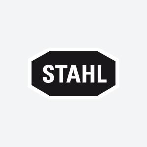 affin Reinzeichnung Referenz R.STAHL