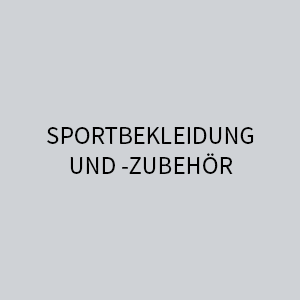 affin Sportbekleidung Sportzubehör