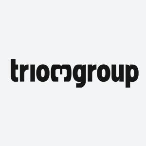 affin Reinzeichnung Referenz Trio-Group