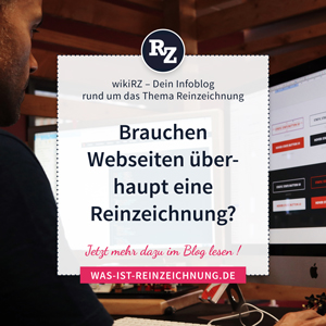 wikiRZ Reinzeichnung von Onlinemedien